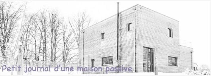 Energie passive une partie de la solution for Blog maison passive